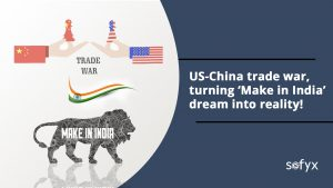 What India gained out of US-China trade war!