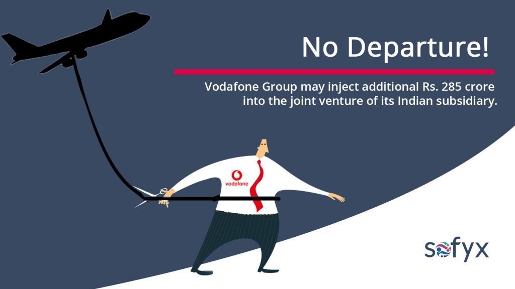 Vodafone AGR Dues Update