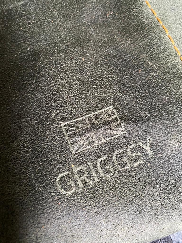 GRIGGSY BAGS