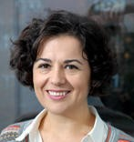 Arolda Elbasani
