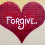 reckoning and forgiveness