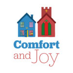 Comfort & Joy – the heart of Advent & Christmas