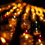 Candlemas: Light & Transformation