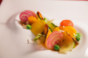 Descubre Magazine - Restaurant Nama