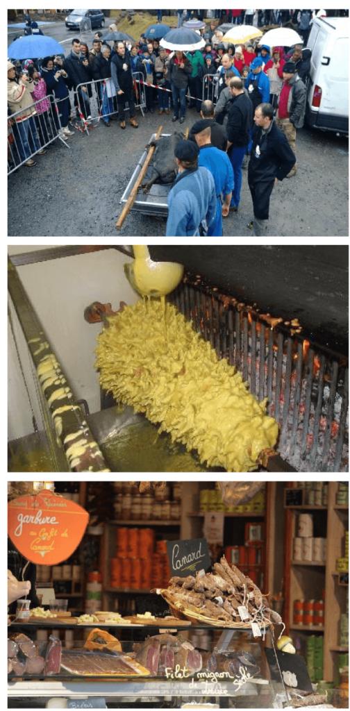Descubre Saint Lary Gastronomia