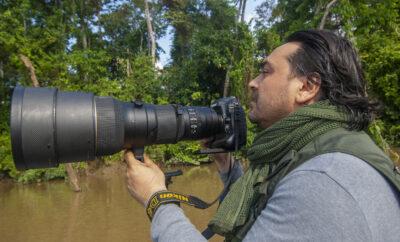 ©Jorge Camilo Valenzuela - Descubre Magazine