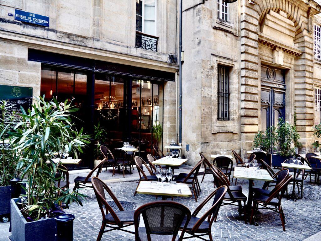©Le Bistro du Vieux Marché - Descubre Magazine