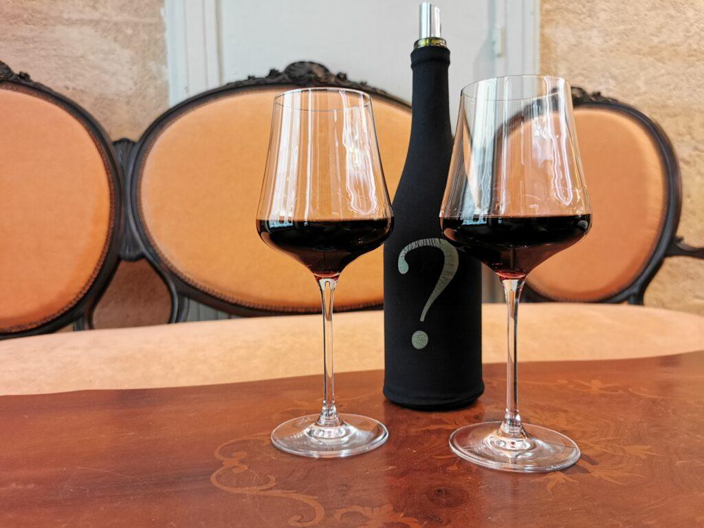 ©Blind Bar de vinos - Descubre Magazine