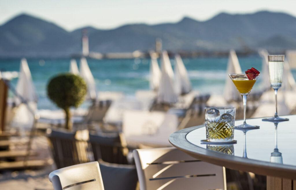 Carlton Cannes The Beach Club - Descubre Magazine