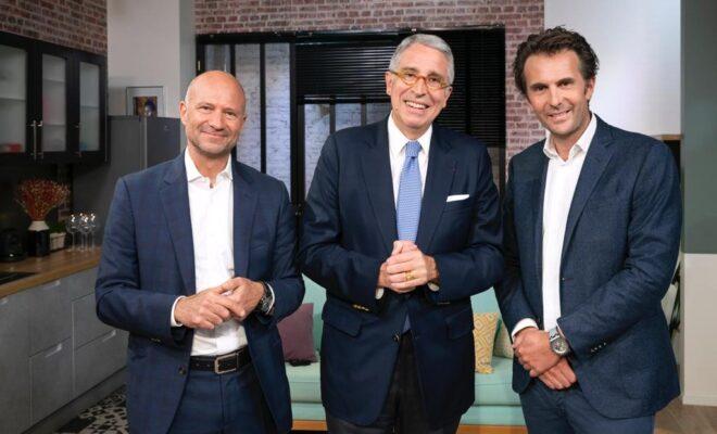 Vivendi - Prisma Media - Descubre Magazine