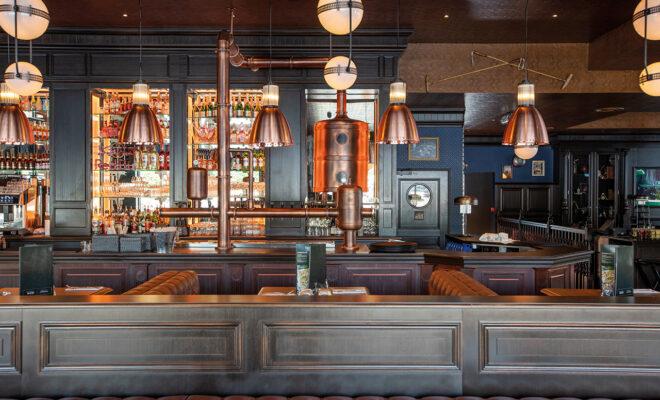 Pub Brasserie Au Bureau - Descubre Magazine