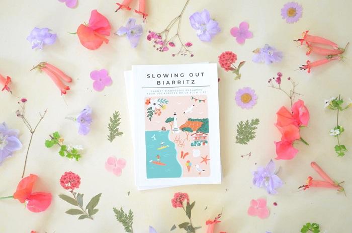 Slowing Out en Descubre Magazine