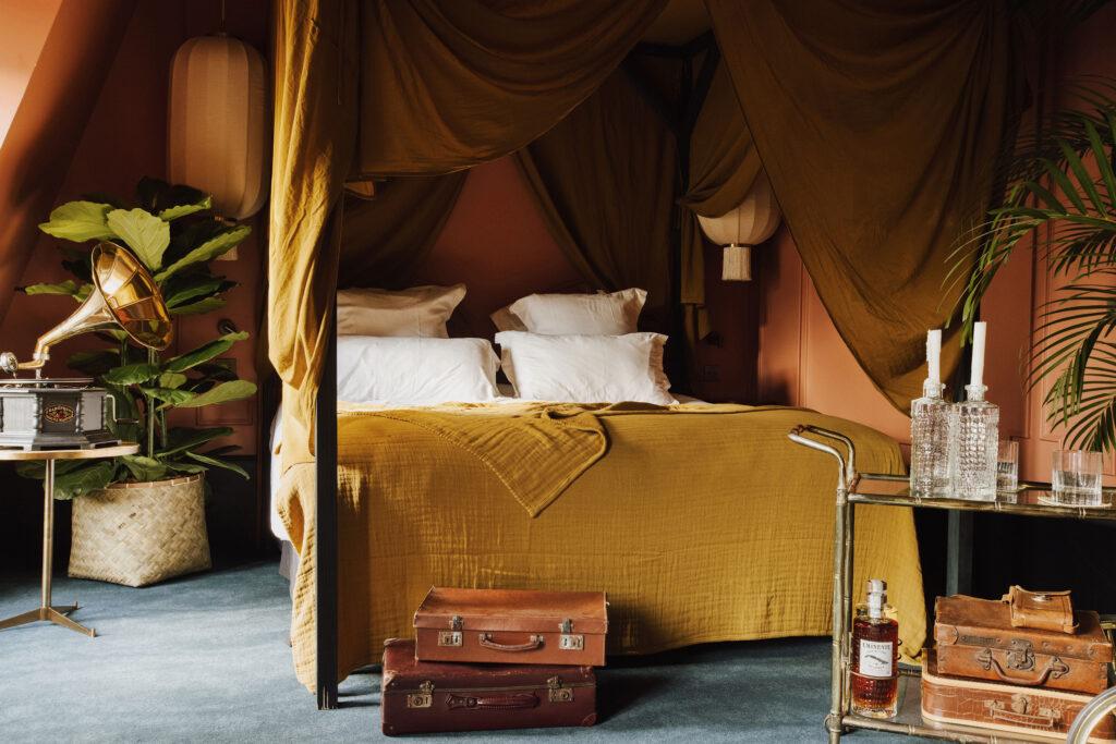 Descubre el Hotel Eminente en París - Descubre Magazine