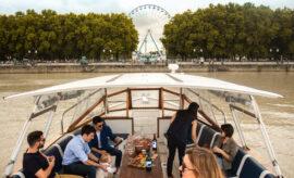 Visitar Burdeos con Be Boat - Descubre Magazine