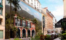 Visitar el Hotel Eminente - Descubre Magazine