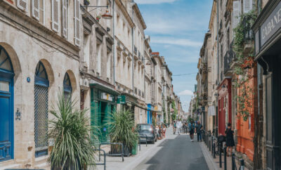 Rue Notre Dame - Descubre Magazine