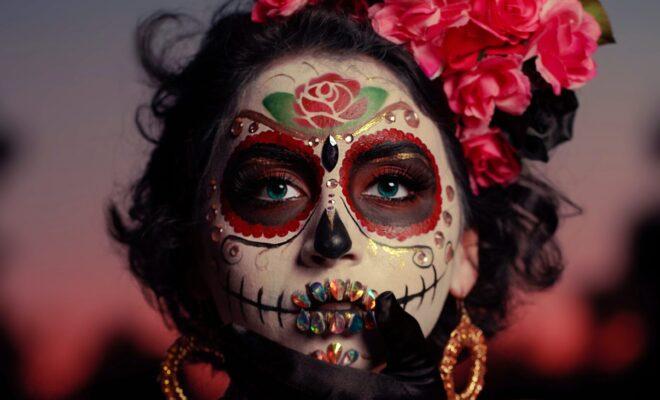 Dia de Muertos - Descubre Magazine