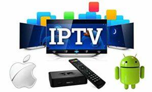 IPTV SERVER IN USA
