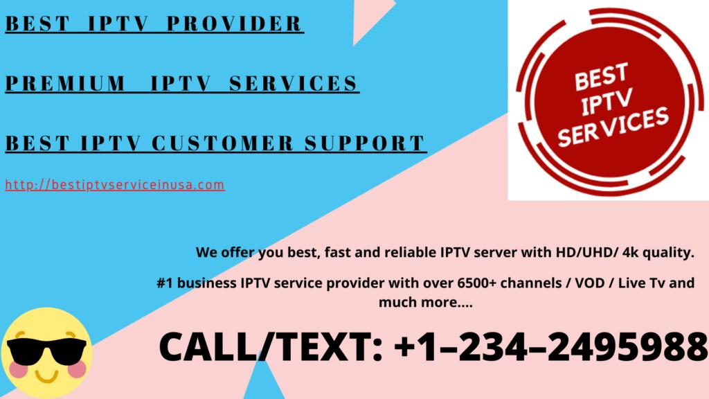 Premium usa IPTV