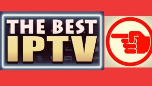#1 IPTV SERVICE IN THE USA 2020