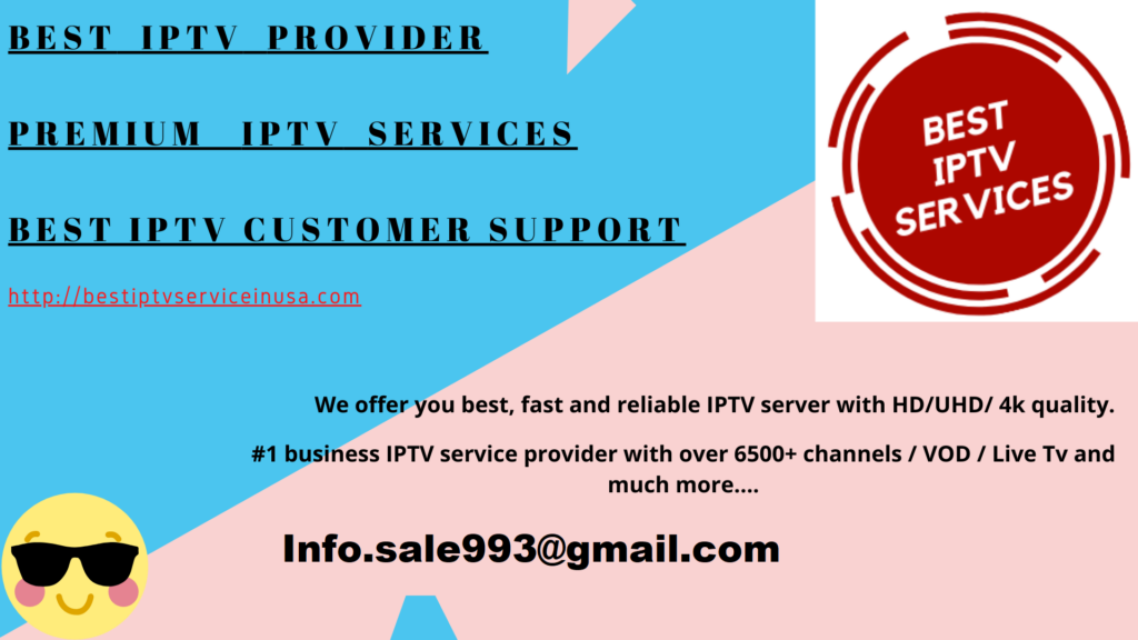 usaiptvservices
