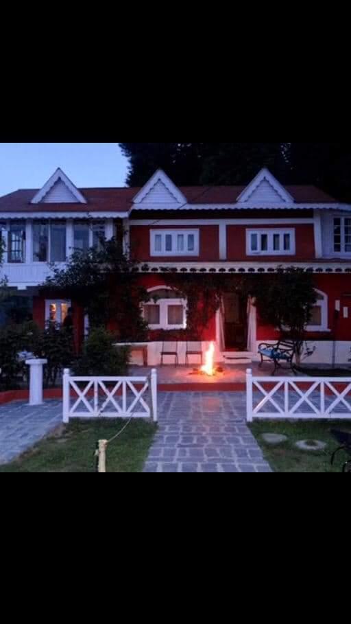 best family resorts in shimla