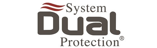 System Dual Protection Waterproof system