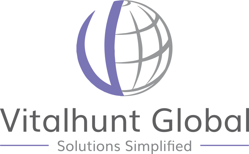 Vitalhunt Global Solutions Pvt. Ltd.