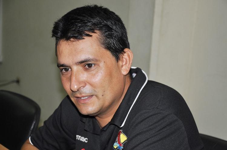 Noelvis Director de Holguin a favor del retorno inmediato de Lisban Correa.