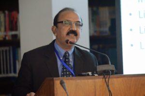 Author: Dr Shahid Siddigui