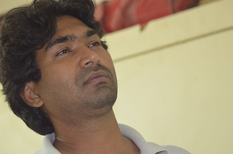 Tariq Ahmed Siddiqui aik Rozan