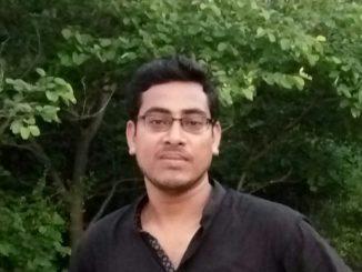 عاطف نثار نجمی لکھاری