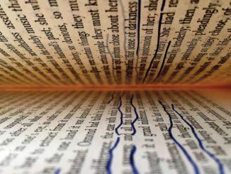 تاریخ کے مخفی کتب خانے