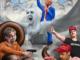 Inauguration of President Trump