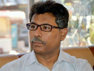 Dr Rafiq Sandhelvi