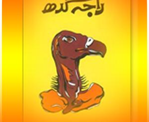 راجہ گدھ ایک شاہکار ناول