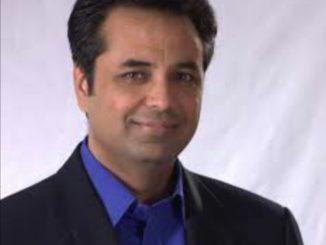 Syed Talat Hussain aik Rozan