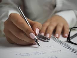 لکھنے والوں کی بابت کچھ نہ کہنے کی باتیں