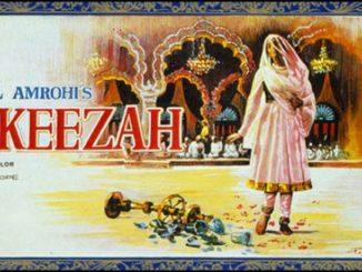 ہندی سینما اور طوائف : 1960 کی دہائی سے 80