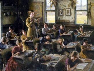 اساتذہ سوال کرنے کے رویہ کو فروغ دیں
