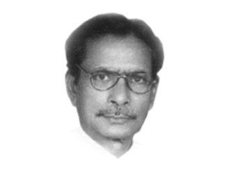 Zaheer Akhter Bedari aik Rozan