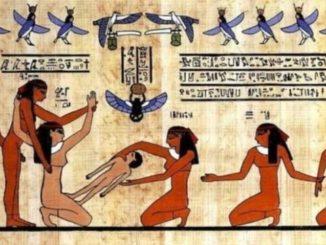 قدیم مصر میں صحت عامہ کا نظام