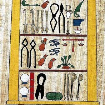 قدیم مصر میں صحت عامہ کا نظام 2