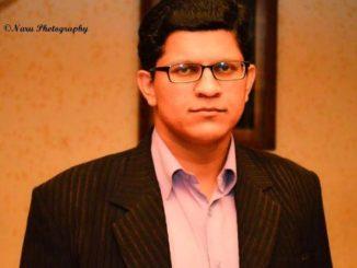 Ammar Ghazanfar aik Rozan writer