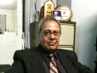 Dr Satyapal Anand aik Rozan