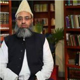 Maulana Muhammed Zahid aik Rozan