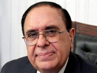 Dr Atta-ur-Rehman