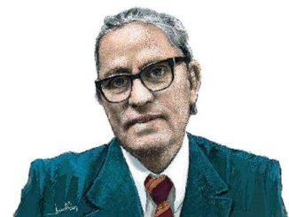 Dr. Fazlur Rahman