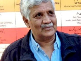 Dr Lal Khan