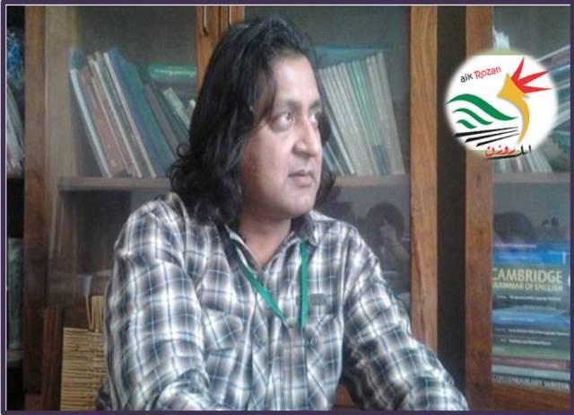 Farrukh Nadeem
